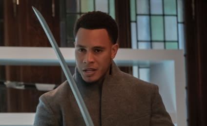 Watch Empire Online: Season 5 Episode 11
