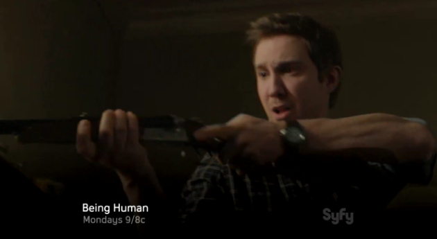 Being Human Season Finale Pic
