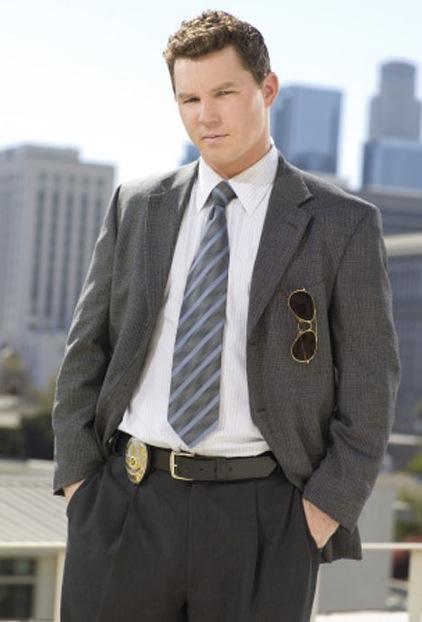 Detective Sammy Bryant