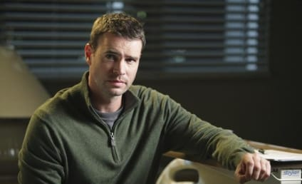 Scott Foley to Make Impact on Scandal