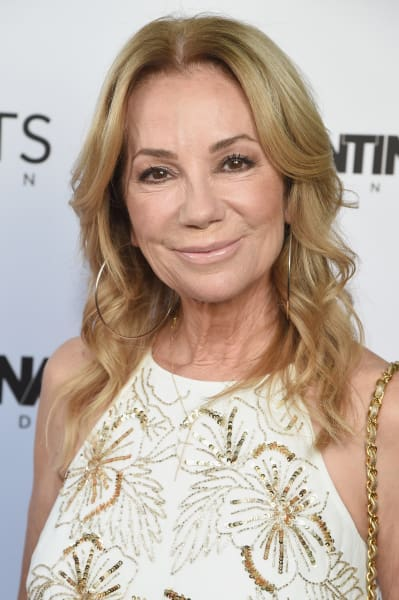 Kathie Lee Gifford at The COTA Awards
