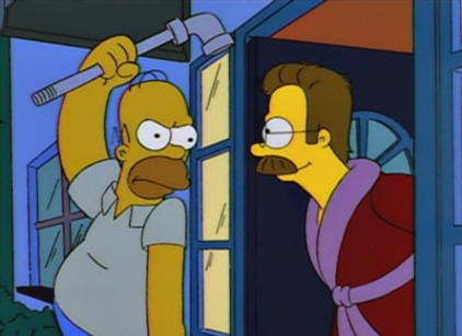 Watch The Simpsons Season 5 Episode 16 Online