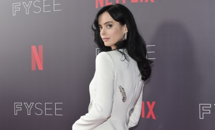 Krysten Ritter Talks Directing The Girl in the Woods, Upcoming Projects, & More!