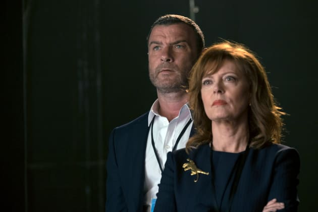 Working For Sam - Ray Donovan