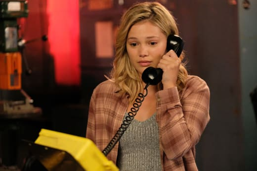Hello? Is It Me You're Looking For? - Cloak and Dagger Season 1 Episode 7