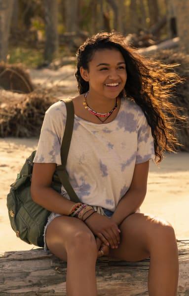Kiara Smiles - Outer Banks Season One