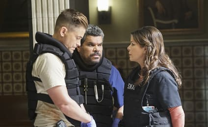 Code Black Shake-Up: Who's Out?