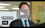 Suits: Patrick J. Adams Returning for More Episodes - Watch Trailer