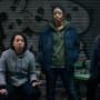 Group Meeting - Dietland Season 1 Episode 10