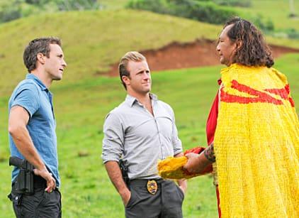 Watch Hawaii Five-0 Season 2 Episode 17 Online