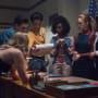Don't Open The Box - Riverdale Season 3 Episode 4