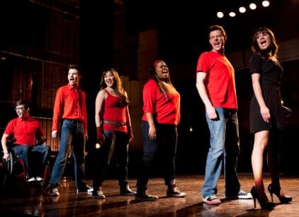 Watch Glee Season 4 Episode 19 Online