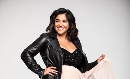 Noemí Gonzalez on Being Bold, Her Dream Role, and The Labor of Love that is Selena: The Series!