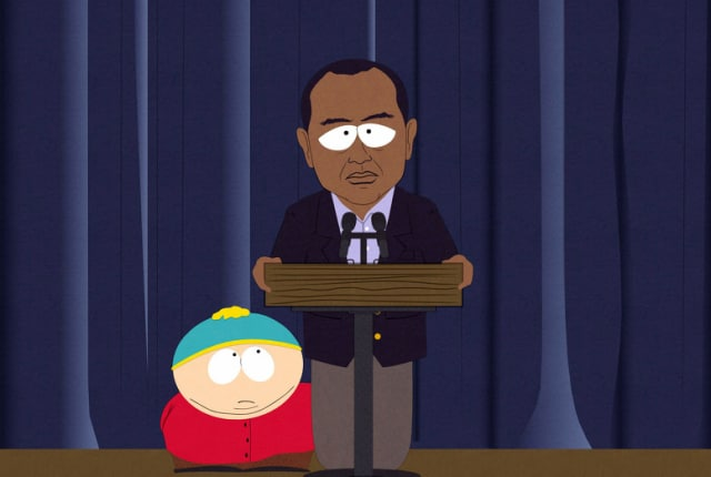 Sexual healing south park watch online