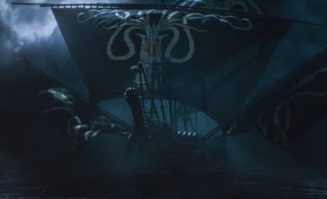 The Iron Fleet - Game of Thrones Season 7 Episode 2