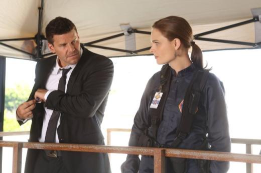 Bones Season Premiere Picture