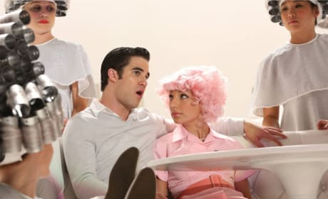 Blaine and Sugar