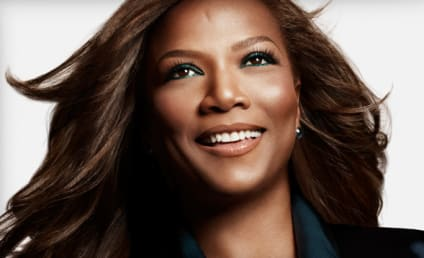 Queen Latifah-Led Equalizer Reboot, Silence of the Lambs Sequel Clarice Among Series Orders at CBS
