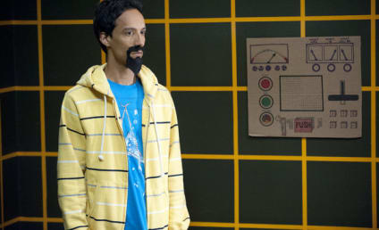 Community Season Finale Review: Destroying the Darkness