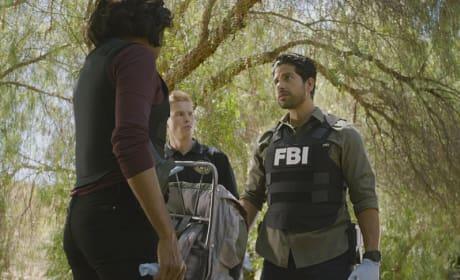 The Appalachian Trail - Criminal Minds