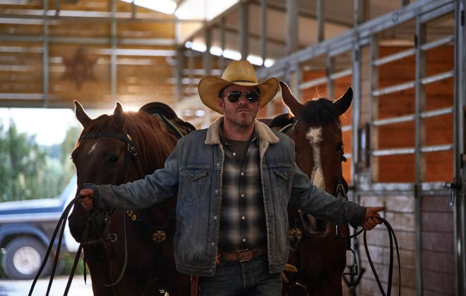 the cowboy sheriff deputy s1e1