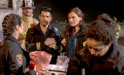 Watch The Night Shift Online: Season 4 Episode 3