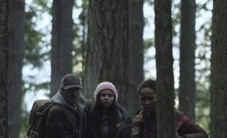 Rescue Mission - Siren Season 2 Episode 16