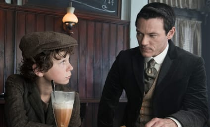The Alienist Season 1 Episode 6 Review: Ascension