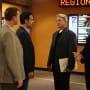 NCIS Meeting