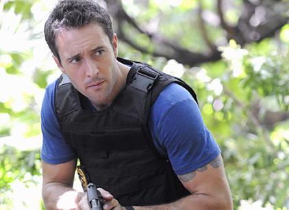 Watch Hawaii Five-0 Season 2 Episode 8 Online
