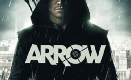 Fall Premiere Preview: Arrow Hits the Bullseye