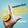 Glee cast closer