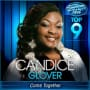 Candice glover come together