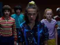 The Power of Teenagers - Stranger Things