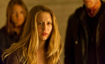 Taissa Farmiga and Frances Conroy: Confirmed for American Horror Story Season 3