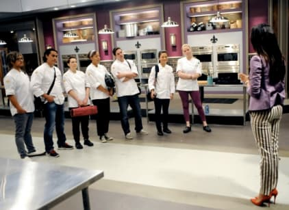 Watch Top Chef Season 11 Episode 13 Online