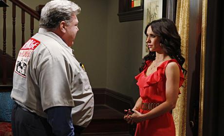 Season Five Finale Scene