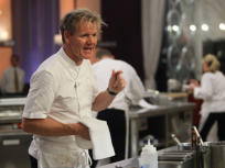 Hell's Kitchen Season 12 Episode 16