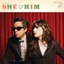 She and him have yourself a merry little christmas