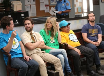 Watch It's Always Sunny in Philadelphia Season 10 Episode 7 Online