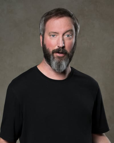 Tom Green  - Big Brother