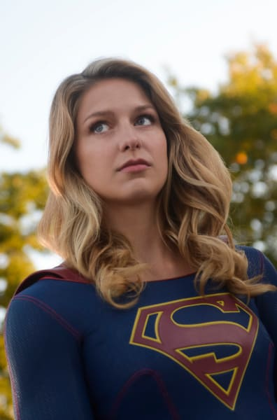 Who is Supergirl? Season 4 Episode 8