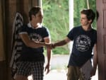 The Ultimate Bromance - Dead of Summer Season 1 Episode 2