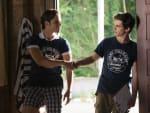 The Ultimate Bromance - Dead of Summer Season 1 Episode 2