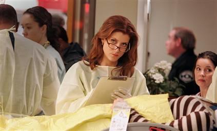 Dr. Addison Montgomery