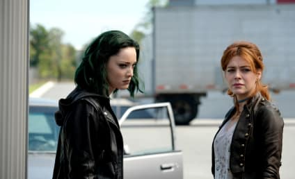 The Gifted Season 1 Episode 7 Review: eXtreme measures