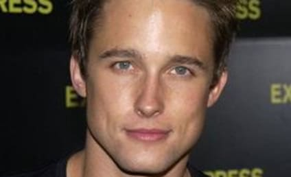 Jay Kenneth Johnson: Out at Days of Our Lives!