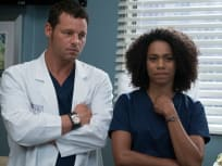 Grey's Anatomy Season 14 Episode 4
