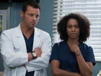 Grey's Anatomy Season 14 Episode 4