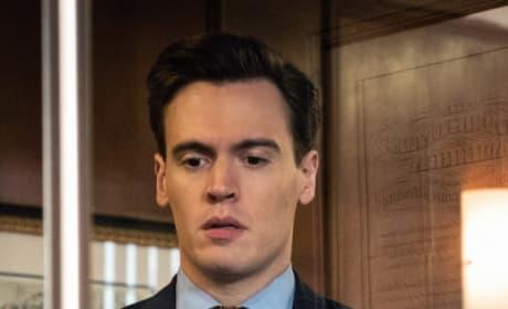 Blake's New Job - Madam Secretary Season 5 Episode 9
